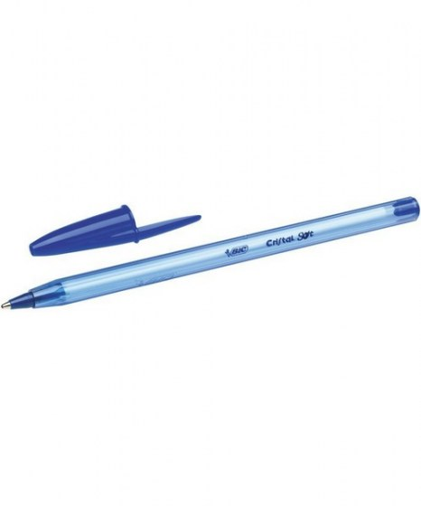 stylo-bic-cristal-soft-ble