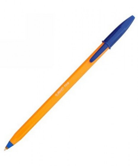 stylo-bic-orange