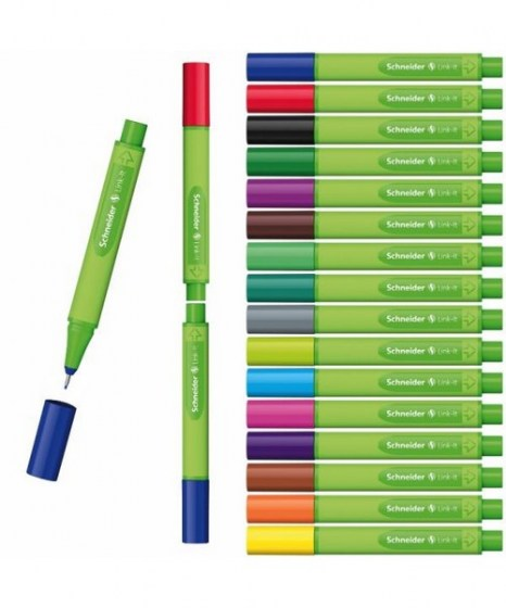 stylo-schneider-link-it-mini