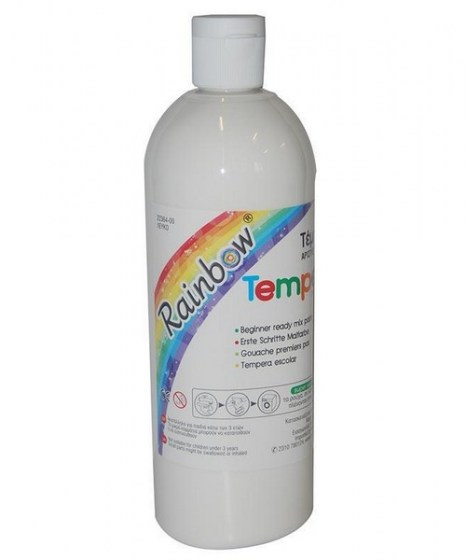 tempera-lefki-rainbow-500ml
