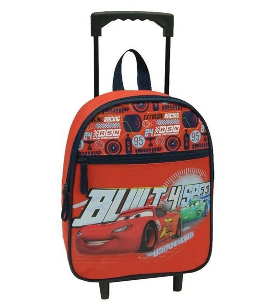 425d921a59 ... Τσάντα νηπίου τρόλευ Mickey Mouse - Bagtrotter. ΕΚΠΤΩΣΗ. tsanta nipiou  troley cars bagtrotter